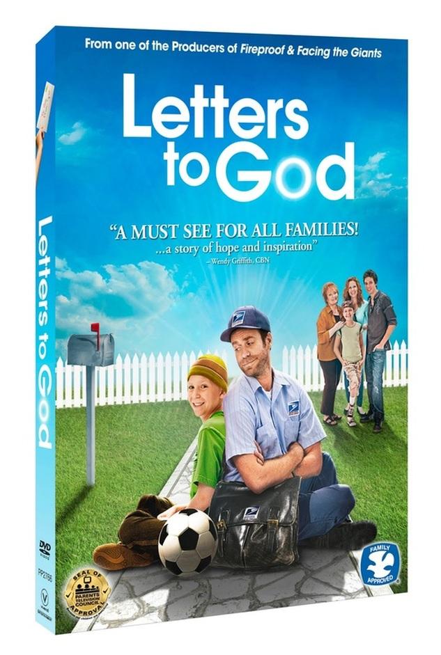 Scrisori catre Dumnezeu (Letters to God)