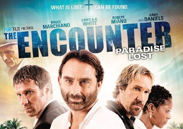 The Encounter: Paradise Lost (Paradisul pierdut) 2012