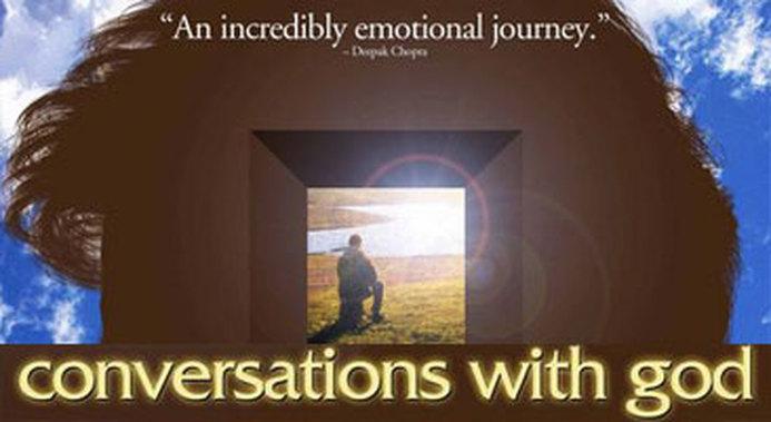 Conversations With God (De vorba cu Dumnezeu) 2006