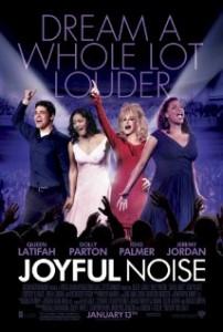 Joyful Noise (2012)
