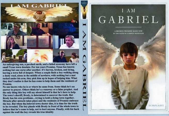 I Am Gabriel (2012)