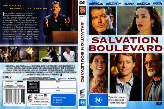 Salvation Boulevard 2011