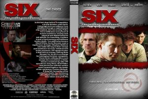 Six – The Mark Unleashed online