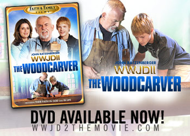 The Woodcarver (2012)