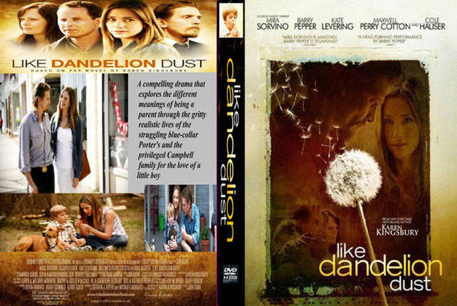 Like Dandelion Dust (Ca puful de papadie)2009