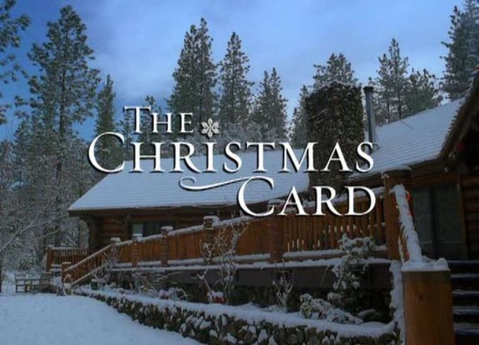 THE CHRISTMAS CARD(2006)