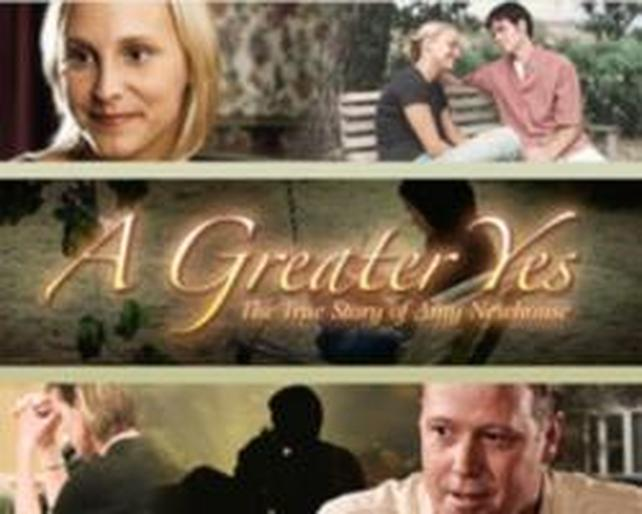 A Greater Yes The Story of Amy Newhouse (2009)