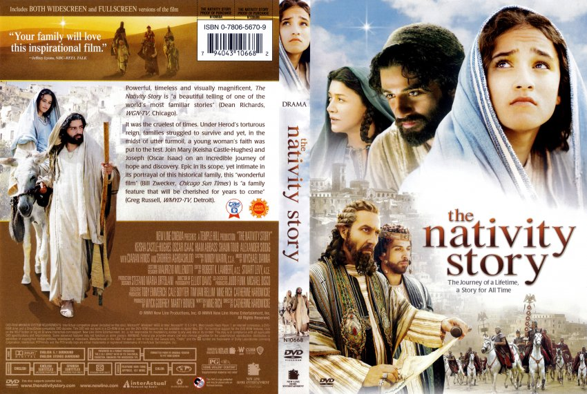 The Nativity Story (POVESTEA NATIVITATII)2006