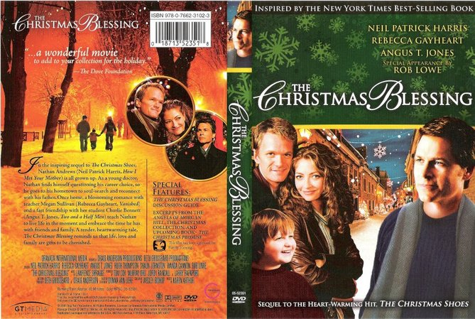 The Christmas Blessing (2005) Orasul cu minuni