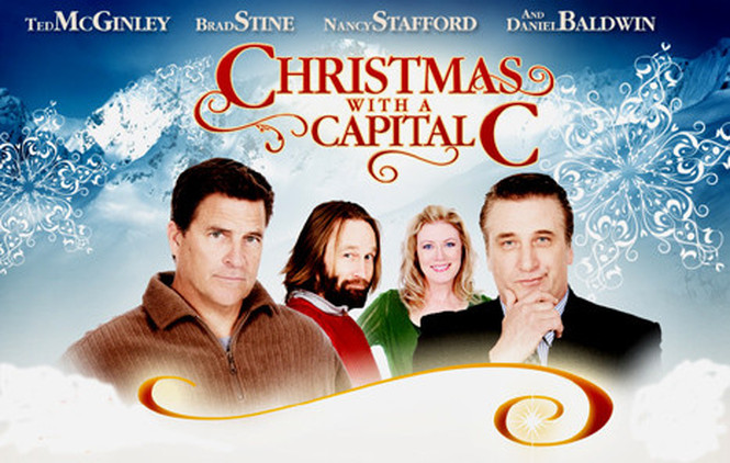 Christmas With Capital C (2011)