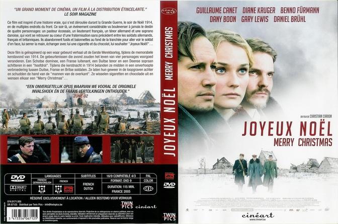 Joyeux Noel (2005) Craciun Fericit