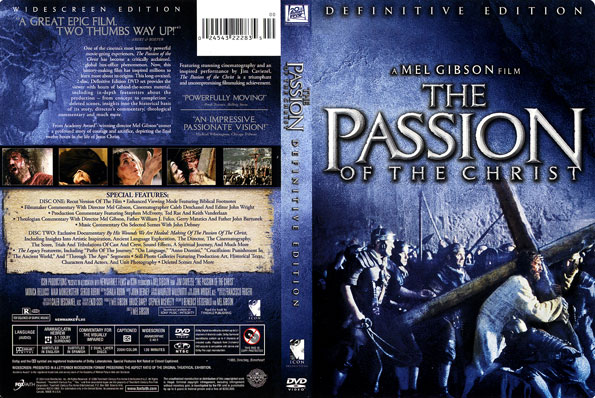 The Passion of the Christ (2004)-filme crestine