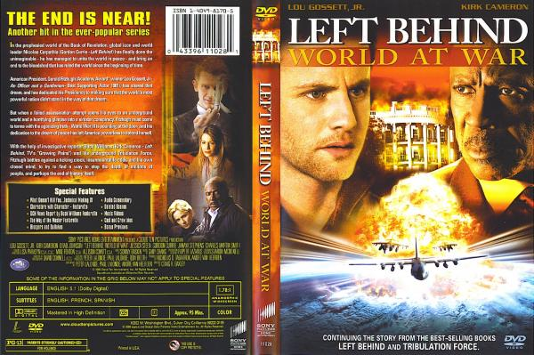 Left Behind 3 World at War (Lumea in pragul razboiului) 2005