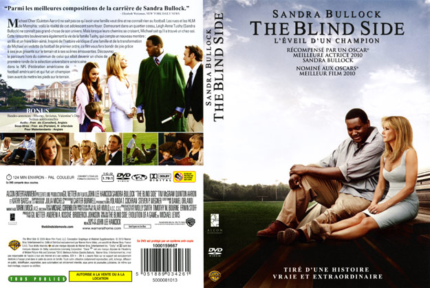 The Blind Side (2009) Povestea unui campion