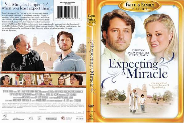 Expecting a Miracle (2009)