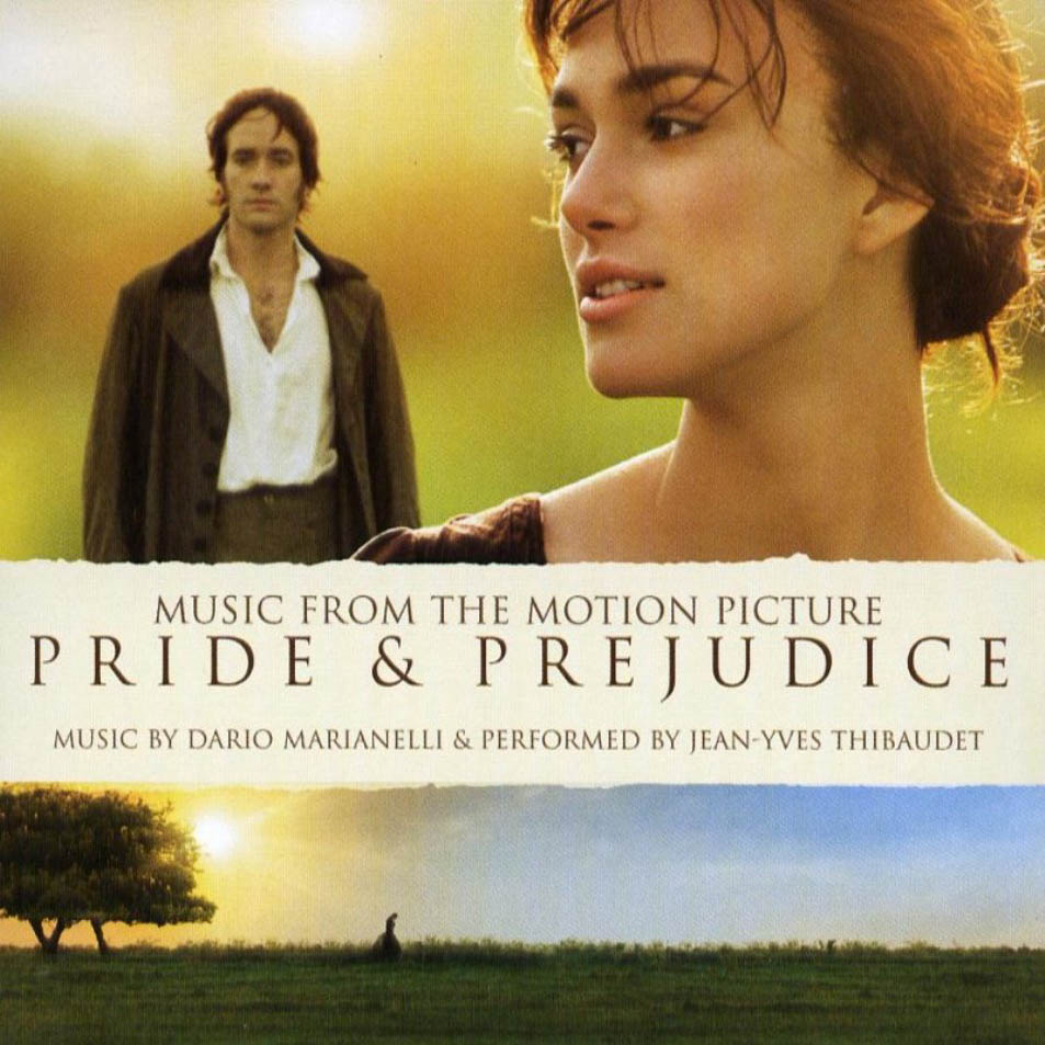 Pride and Prejudice (2005) HD