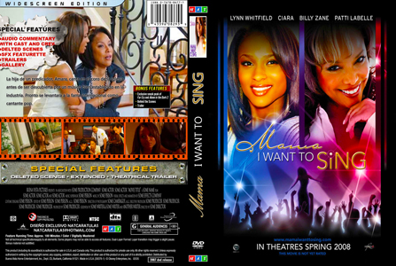 Mama I Want to Sing (2011)