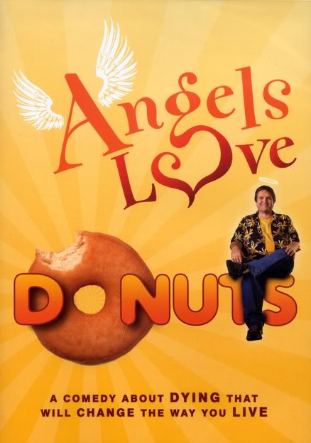 Angels Love Donuts (2010)