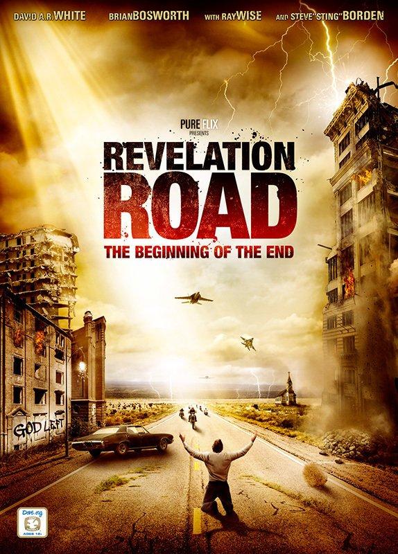 Revelation Road  1 (2013)