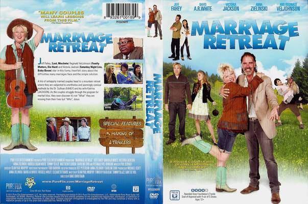 Marriage Retreat (2011)
