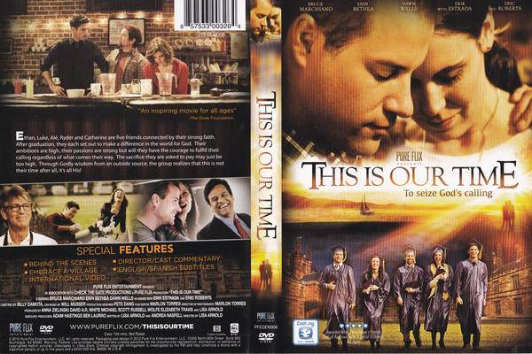 This Is Our Time (2013)