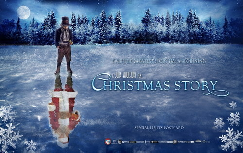 Christmas story –  Poveste de Craciun (2007)