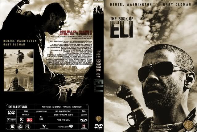The Book of Eli (2010) Cartea lui Eli
