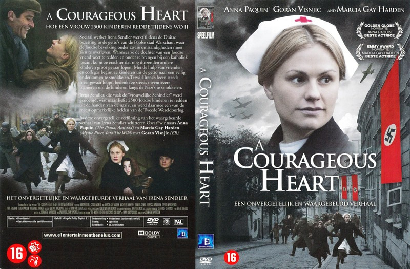 The courageous heart of Irena (2009)