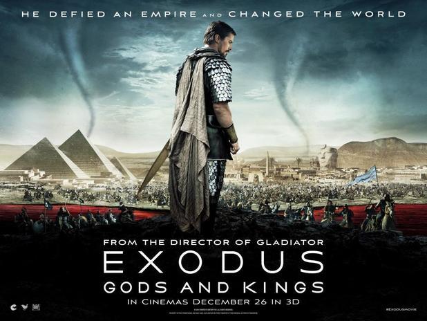 Exodul: Zei si Regi (2014)