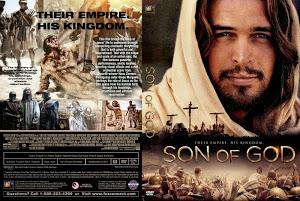 SON OF GOD 2014 – FIUL LUI DUMNEZEU