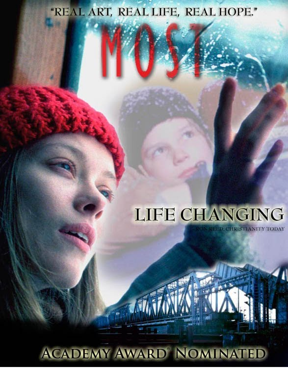 Most – The Bridge