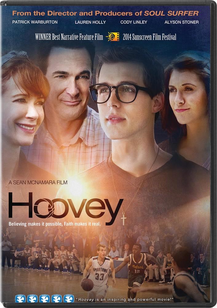 Hoovey (2015) subtitrat in romana
