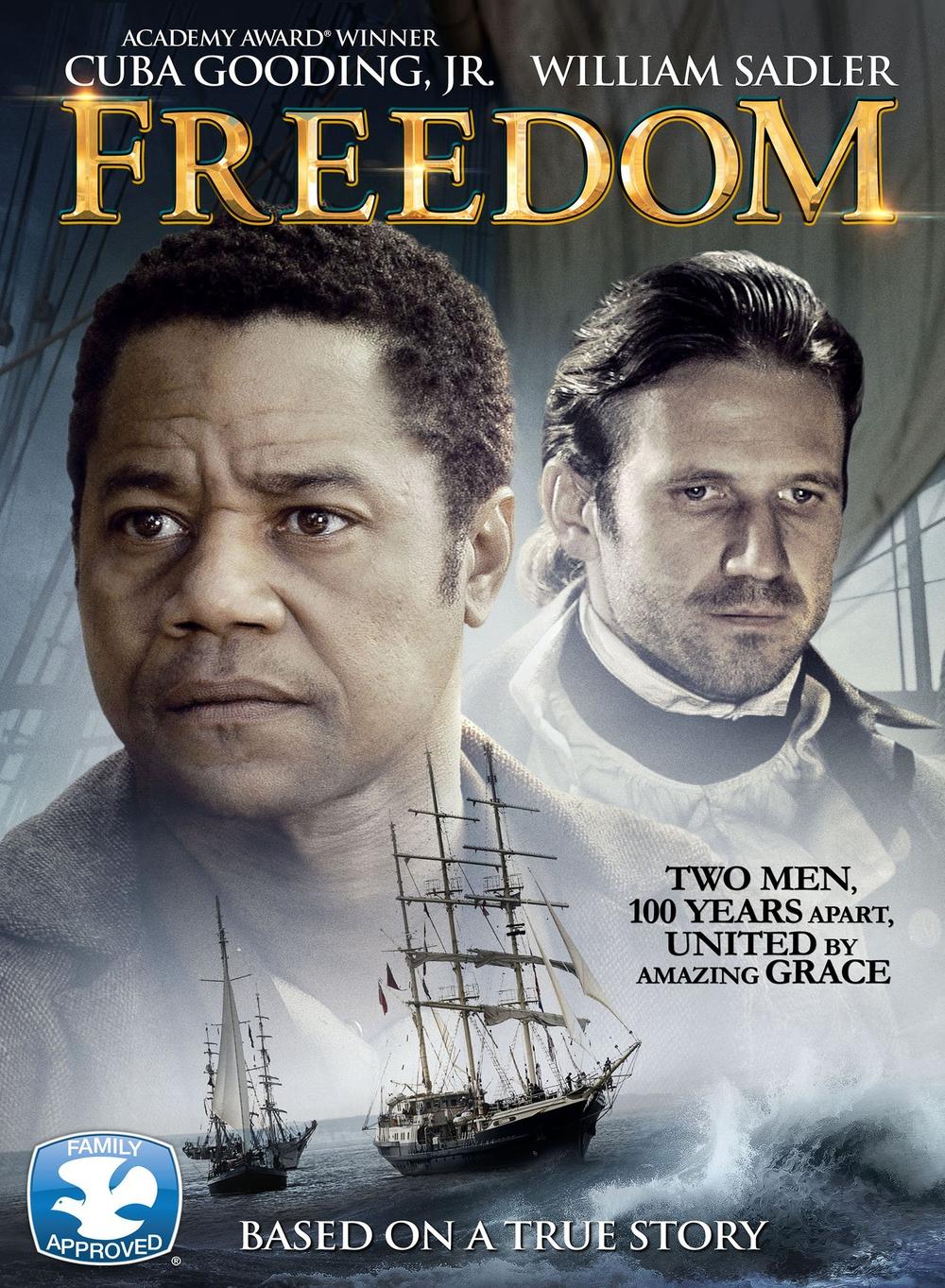 Freedom – In cautarea Libertatii (2015) subtitrat in romana