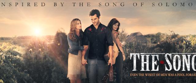 The Song – Cantecul ( 2014 )