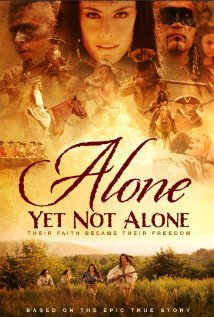 Alone Yet Not Alone (2013)