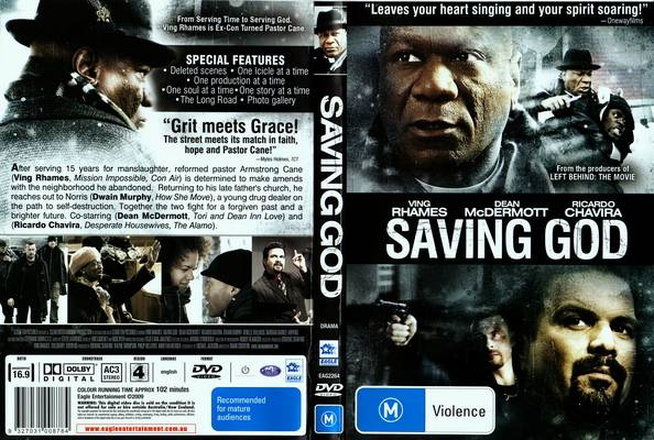 Saving God (Dumnezeul salvator) 2008