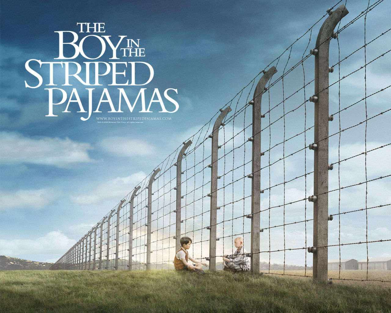THE BOY IN THE STRIPED PYJAMAS – BAIATUL IN PIJAMALE VARGATE (2008)