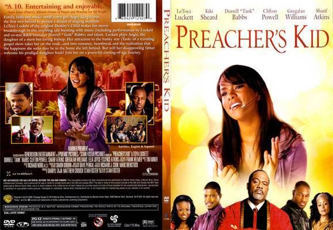 Preacher`s Kid (Fata Pastorului) 2010