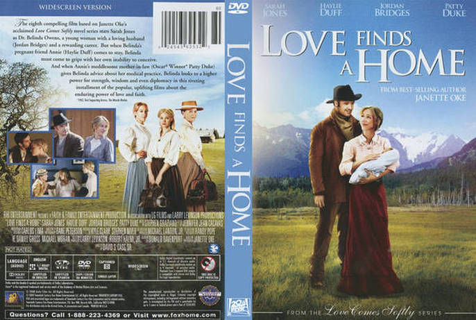 Love Finds a Home (2009) Caminul regasit al iubirii