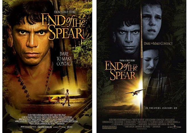 End of the Spear (2004)