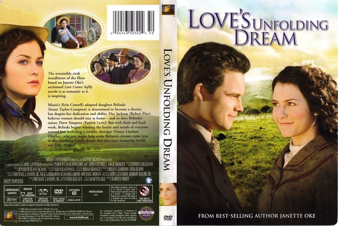 Love's Unfolding Dream (2007)