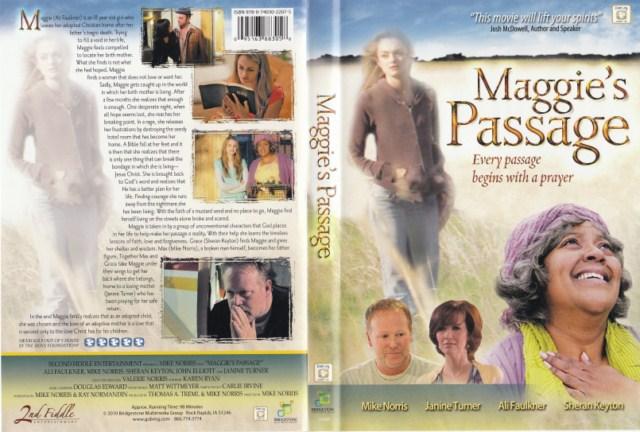 Maggie's Passage (Calatoria lui Maggie)2009