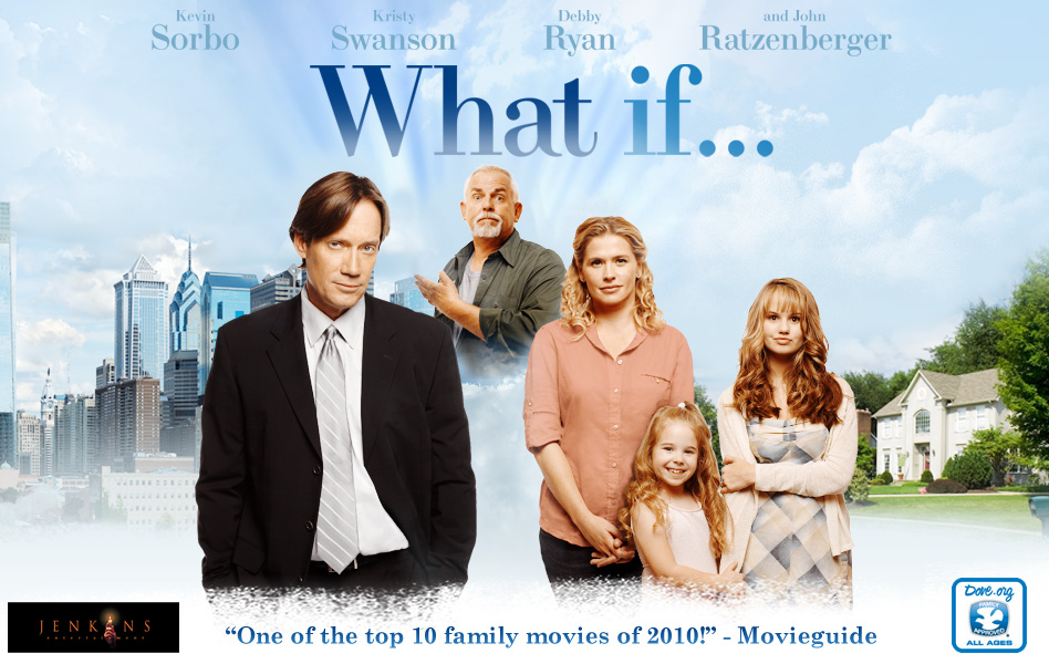 What If… Si daca (2010)