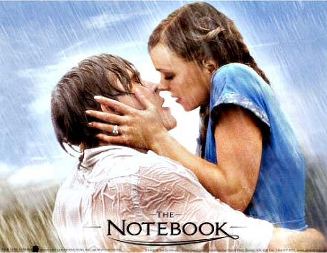 The Notebook (2004) Jurnalul