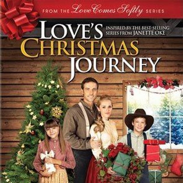 Love's Christmas Journey (2011)