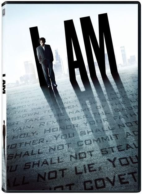 I AM ( EU SUNT ) 2010