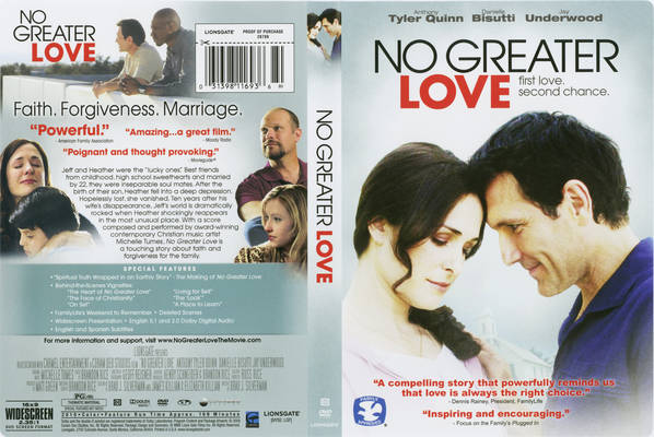 No Greater Love(2009)