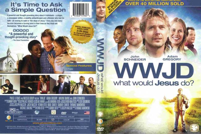 What Would Jesus Do ? (2010)