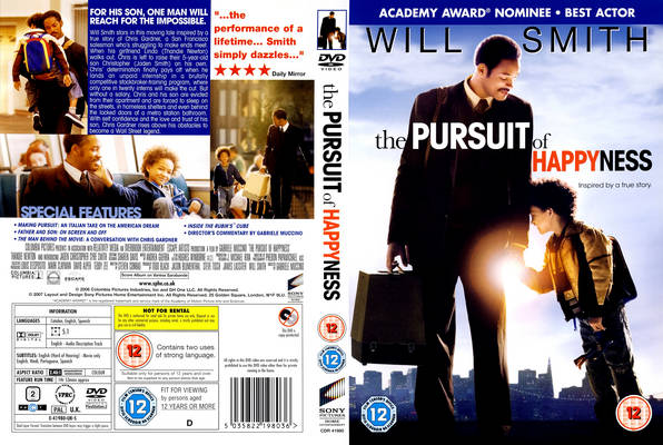 The Pursuit of Happyness (2006) SUBTITRAT IN ROMANA