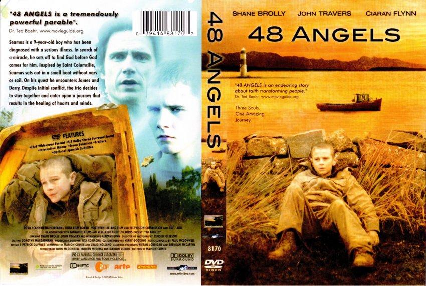 48 Angels (2007)